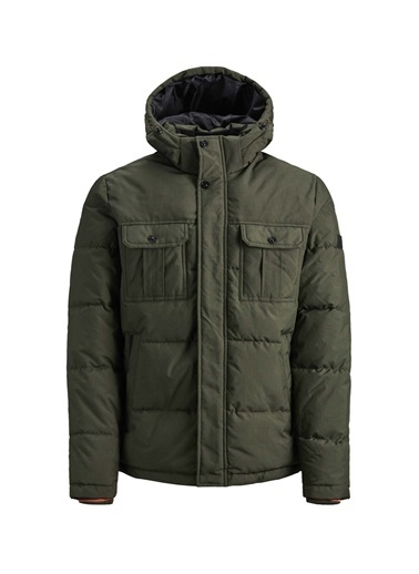 Jack & Jones Jack & Jones Will Puffer Mont Haki